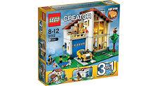 LEGO ® Creator 31012 grande unifamiliare NUOVO OVP _ FAMILY HOUSE NEW MISB NRFB