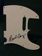 Mariah Carey Signed Autographed Pickguard Full Signature A