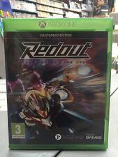 RedOut Lightspeed Edition Ita XBox One NUOVO SIGILLATO