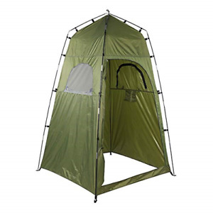SOONHUA Outdoor Portable Bath Shower Tent Camping Apply to Beach Toilet Privacy