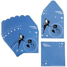 Children Tooth Fairy Envelopes (Set of 16) Placing Kids Teeth under their Pillow