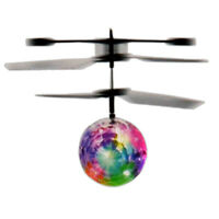 Infrarot LED Fliegender Heli Ball | Sensor Hubschrauber Kugel | Kinder Spielzeug