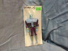 DC Comics Justice League Unlimited JLU Brainiac Loose Action Figure