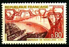 France 1969 Yvert n° 1583 neuf ** 1er choix