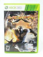 MorphX Microsoft Xbox 360 X360 Game