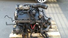 Motor AXR 74kw / 101 PS  VW Polo 9N 1,9 TDI