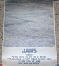 Jaws Movie Art Print Poster~Bartosz Kosowski~9/10/2015~Signed & Numbered Of 140