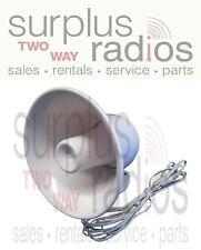 SPC5P trumpet PA Speaker 15W 8 Ohm Icom Mobile F5021 F6021 F5011 F6011 F5061
