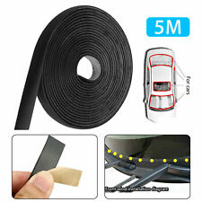 5m16ft Seal Strip Trim Car Front Rear Windshield Sunroof Weatherstrip Rubber Fits 1991 Honda Civic
