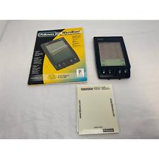 Palm Viix Handheld Pda Original Pocket Wireless Organizer w/Stylus