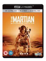 The Martian - Edición Extendida 4K Muy HD Nuevo UHD (6456006000)