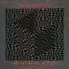 KLAUS SCHULZE --- MIDITERRANEAN PADS (CD)