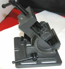 """SCT 3""""/75 mm Tilting Drill Press Vice For Drilling Machine Milling Workshop"""