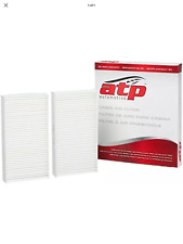 ATP Automotive Cf-133 White Cabin Air Filter