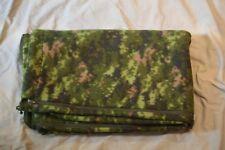 Canadian Digital CADPAT/ Pattern Fleece Blanket/ Sleeping Bag Liner