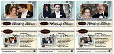 TWILIGHT Breaking Dawn WEDDING ALBUM - 3 Card Promo Set - Edward Bella