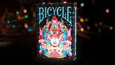CARTE DA GIOCO BICYCLE MAD WORLD,poker size