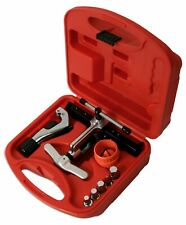 Kamasa 55823 Flaring Tool Kit For Use On 6mm To 19mm Pipes Or Tubes