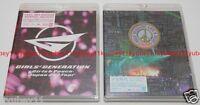 SNSD GIRLS' GENERATION Girls & Peace LOVE & PEACE Japan 2nd 3rd Tour Blu-ray Set