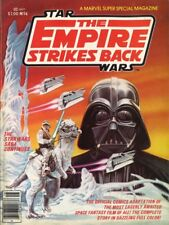 Souvenir-Magazin Marvel Comic (1980) | THE EMPIRE STRIKES BACK | Star Wars