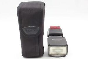[ EXC+ 5 Avec / Étui ] Pentax AF 540 FGZ Shoe Mount Flash Ttl Pour De Japon