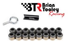 Brian Tooley Racing Valve Stem Seals Set & Install Tool Kit - Chevrolet LS