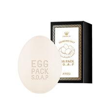 [A'Pieu] Egg Pack Soap 50g