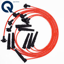 Spark Plug Wire Set For Ford Lincoln Mercury F-150 F250 V8 4.6L 96-99 NEW US