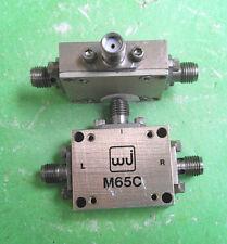 1pc Wj M65C 5.9-6.4Ghz Rf coaxial microwave mixer