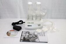 Ameda Purely Yours Electric Double Breast Pump Nice