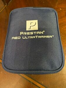 Prestan AED UltraTrainer Professional AED Trainer # PP-AEDUT