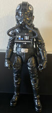 Star Wars 40th ESB Imperial Tie Fighter Pilot Black Series 6? Action Figure
