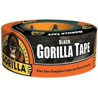Merchandise 60078645 Gorilla Tape - 2 x 12 Yards Black