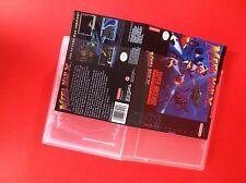 12 PK UNIVERSAL GAME CASES- SUPER NINTENDO,NINTENDO 64, SEGA GENESIS, BEST PRICE