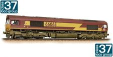 Bachmann 32-737 Class 66 66065 DB Schenker (Ex-EWS) (Weathered)