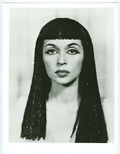 LILLI PALMER theater photo CAESAR AND CLEOPATRA