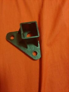 Pop-Up Gazebo Replacement/ Foot / Base Plate - To fit 25mm Inner Leg x 4