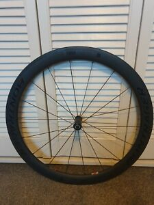Bontrager Aeolus Pro 5 Tubeless Carbon Wheel Front