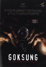 Dvd Goksung - La Presenza Del Diavolo - Horror ......NUOVO