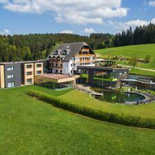 3 Tage Wellness Kurzurlaub Hotel Schwarz Alm 4* Zwettl Niederösterreich