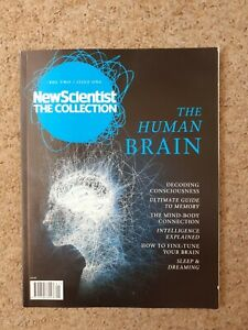 New Scientist The Collection the human brain