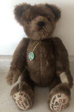 New ListingHermann Spielwaren Bear