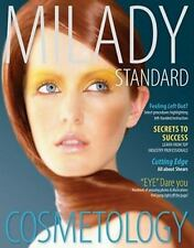 Milady Standard Cosmetology 2012 Textbook - Milady's Standard Cosmetology