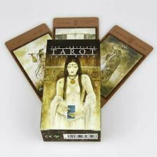 Fournier The Labyrinth Tarot by Luis Royo Telling 78 Cards Deck Esoteric