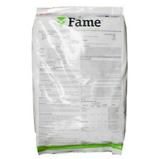 Fame Granular Fungicide 25 Lbs Fluoxastrobin  0.25% For Turf-Grass & Ornamentals