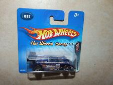 HOTWHEELS 1:64 2005 N°087 HOT WHEELS RACING 2/5 SHADOW MK Ha