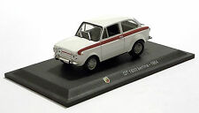 FIAT 850 ABARTH OT 1600 BERLINA - 1964 - 1:43 - DIE CAST MODEL