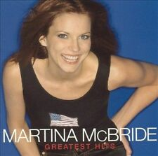 Martina McBride, Martina Mcbride, Martina McBride - Greatest Hits, New