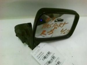 Passenger Right Side View Mirror Manual Fits 94-97 PASSPORT 111666