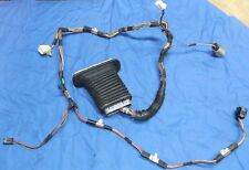 02 03 04 05 JEEP LIBERTY RIGHT FRONT DOOR WIRING HARNESS